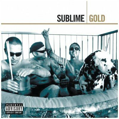 Sublime GOLD Best Of 44 Essential Songs GREATEST HITS New Sealed 2 CD