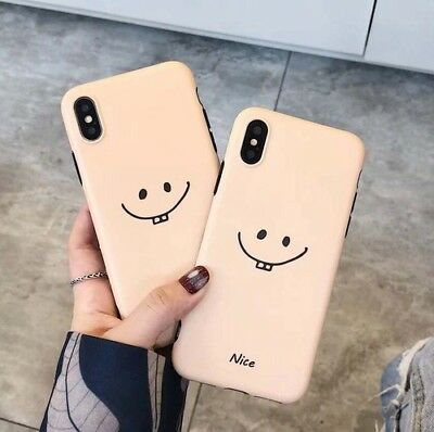 Cartoon Gagtooth Phone Case Silicone Cover For iPhone XS MAX XR X 8 7 6s 6 Plus