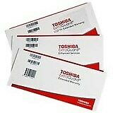 Toshiba Extended Service Agreement - 2 Year - Service