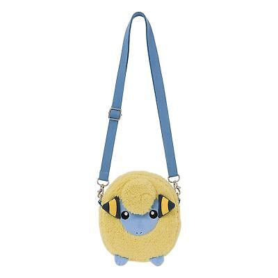 Pokemon Center Original Limited Pochette MOFU-MOFU PARADISE Mareep JAPAN