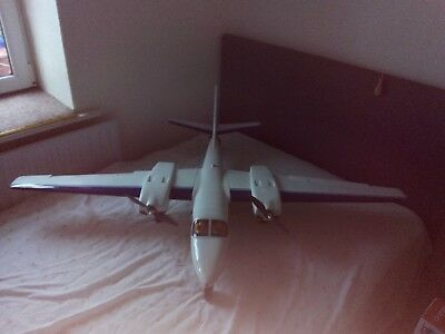 RC PLANE TWIN engined electric