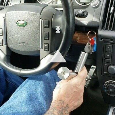 Inovation Technologies Portable Hand Controls for disabled  THUMB GAS/PUSH BRAKE