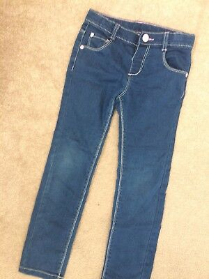 Boots Mini Club Girls Jeans. Age 5-6