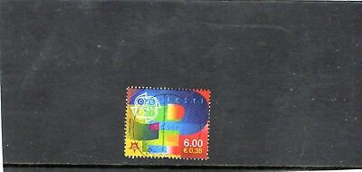 Estonia - 2006 Used 50Th Anniversary Of Europa Stamps Issue.