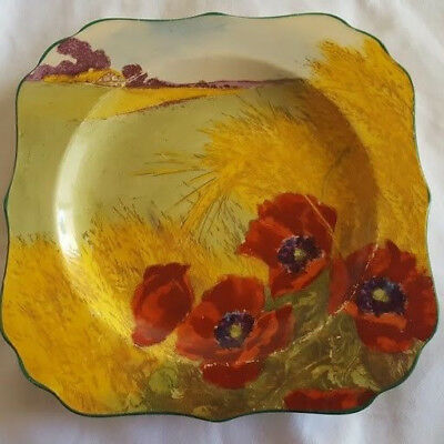 Royal Doulton Poppies in a Cornfield D5097