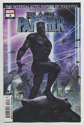 Black Panther #3 Empire of Wakanda Marvel comic 1st Print 2018 unread NM