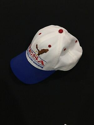 National Eagle Scout Association NESA Snapback Hat Made in USA