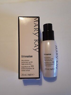mary kay timewise day und night solution Set