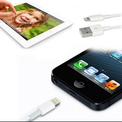 CABLE CHARGEUR USB LIGHTNING APPLE IPhone