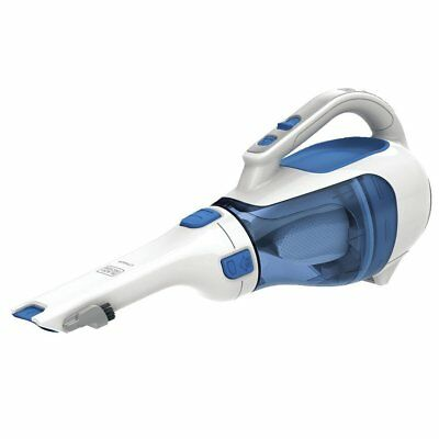 Portable Rechargeable Home Car Pet Dust Buster Cordless Hand Vacuum Wash Cleaner