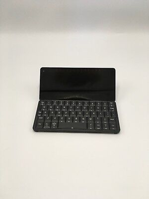 Gemini PDA Android mobile device with full keyboard with 4G and WiFi