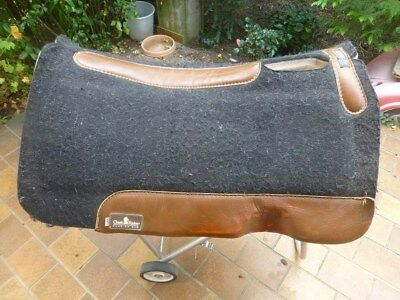 Western Pad Classic Equine gebraucht