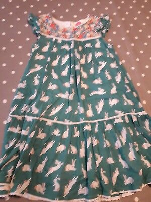 Boden Dress Age 7-8