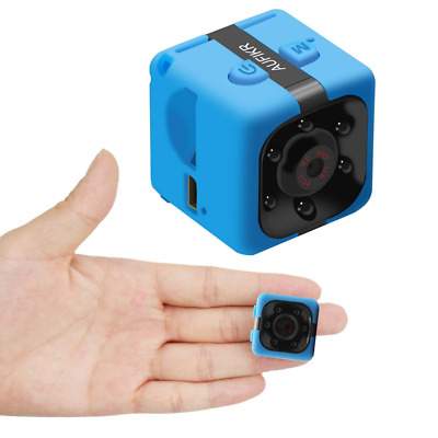 Sports HD DV Portable Video Sound IR Night Vision & Motion Detection Mini Camera