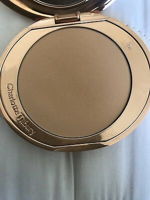 Charlotte tilbury flawless airbrush finish powder Shade 2 Medium