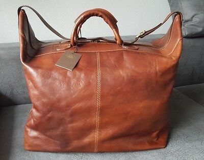 THE BRIDGE Reisetasche Travelbag **NEU**
