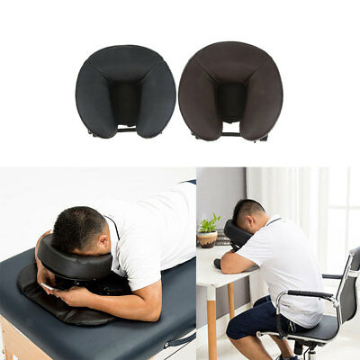 Salon Massage Table Cradle Face Down Pillow Neck Cushion for Home Office
