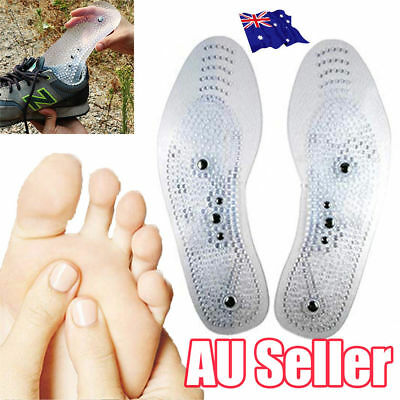 MindInSole Acupressure Amazing Massage Foot Therapy Reflexology Pain Relief OO