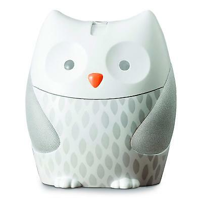Skip Hop Moonlight  Melodies Crib Soother and Baby Night Light, Owl