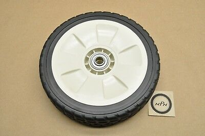 New OEM Honda HRB215 HRM215 Push Lawn Mower Left or Right Rear Drive Wheel