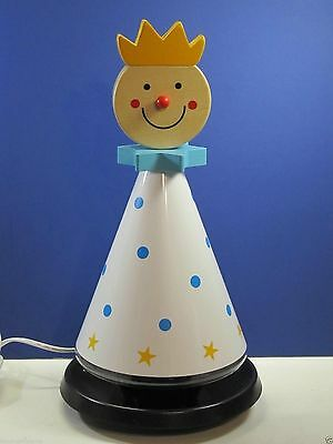 Neirmann Standby Table lamp King Childs Room Nursery Baby