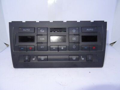 *audi A4 B7 2005-2008 Heater Climate Control Panel Switch 8E0820043Bm