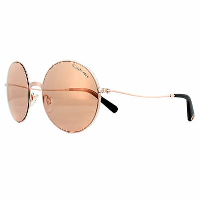 Michael Kors Sunglasses Kendall II 5017 1026R1 Rose Gold Rose Gold Flash c67a447147e8