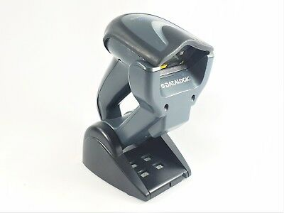Datalogic GM4400 2D Barcode Funk Scanner kabellos 2D-Version des GM4100 GM-4100