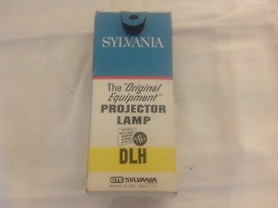 Sylvania Projector Lamp Blue Top DLH 280 Watts 120V 15 Hours GTE