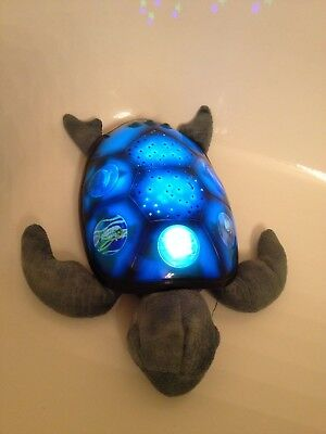 🔴 Cloud B Tranquil Turtle Baby &Toddler Projection night light machine NO SOUND
