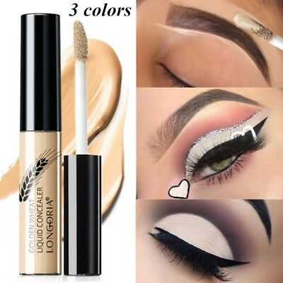 Professional Matte Eyeshadow Primer Long Lasting Eye Make Up Base Circle Eyebrow