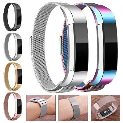 Replacement Wristband Watch Band Strap Bracelet Buckle For Fitbit Alta / Alta HR