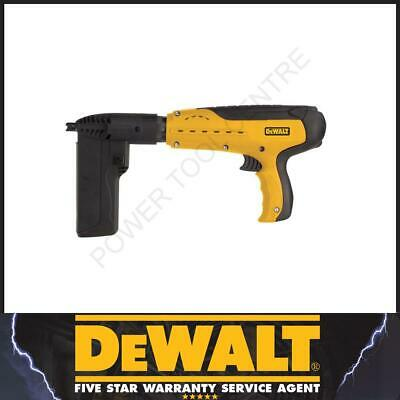 DeWalt Reconditioned DDF2130000 P3X PAT 25 Cal 10mm Power Actuated Nailer Tool