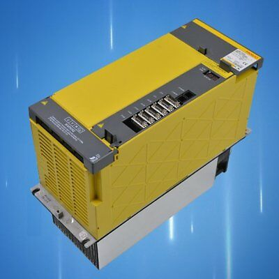 1PCS New Fanuc A06B-6121-H030#H550 Servo Amplifier One year warranty