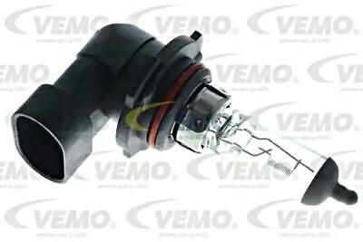 Headlamp Bulb VEMO For VW BMW MERCEDES TOYOTA SEAT SKODA CHRYSLER Cc 1382496