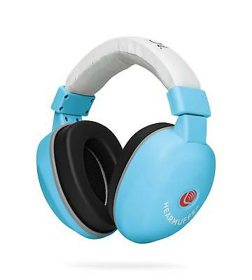 Lucid Audio HearMuffs Baby Hearing Protection (Over-the-ear Sound Protection Ear