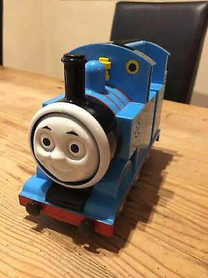 Thomas The Tank Engine Torch - Battery Operated -Plays Music And Various Voices.
