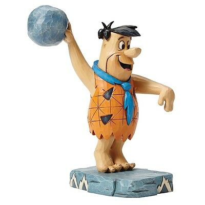 The Flintstones by Jim Shore * Twinkle Toes * 4051593