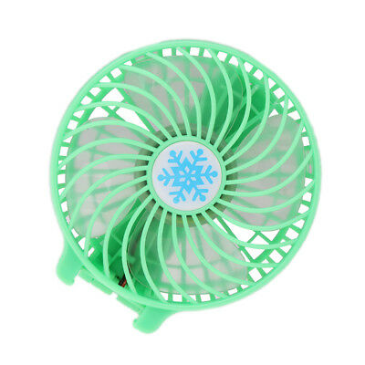 Portable Mini Fan Handheld USB Misting Fan Personal Cooling for Travel