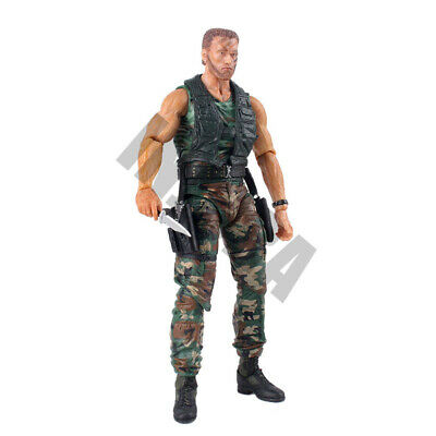Universal Decoration 7 Inch Man Driver Figure for 1/10 RC Rock Crawler Car Truck