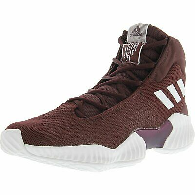 c4b5ddde44cbb ADIDAS MEN S PRO Bounce 2018 High-Top Basketball Shoe -  97.29 ...