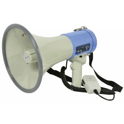 Adastra L25U Portable Megaphone with USB/SD 25W