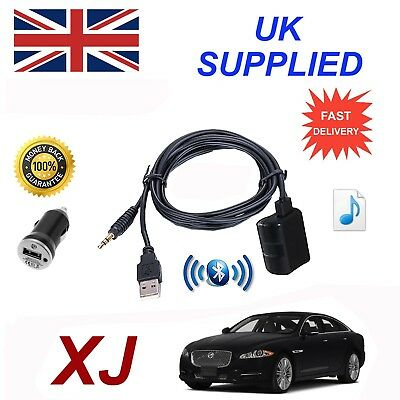 iPod iPhone Android Audi RS4 Bluetooth Music Streaming stereo adaptor