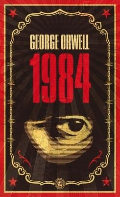 Nineteen Eighty-four (Paperback), Orwell, George, 9780141036144