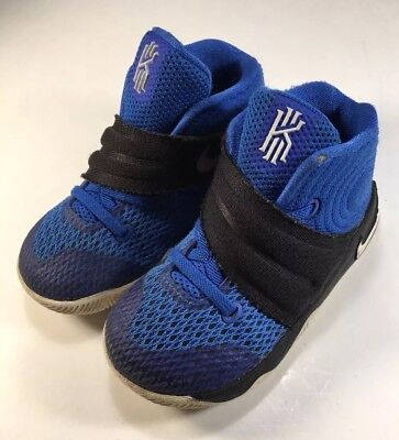 17bc45a5689 ... new arrivals nike boys size 7c kyrie 2 td toddler shoes 827281 444  f36a2 e1356
