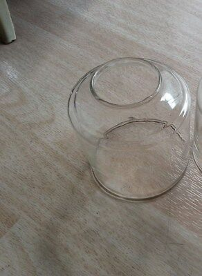 No 30 V/&O  VO  Replacement  Glass Globe  NEW OLD STOCK VTG #30