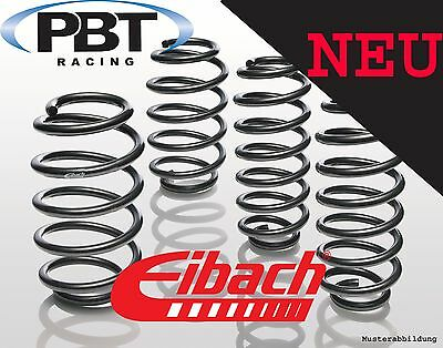 Eibach Pro-Kit BMW X5 (X70) M Feathers Chassis Springs E10-20-015-03-20