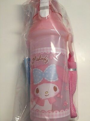 My Melody Water Bottle (Made In Japan)