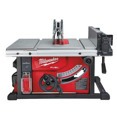 Milwaukee M18FTS210-121B 18v Cordless Tablesaw One Key 1 x 12.0ah Battery
