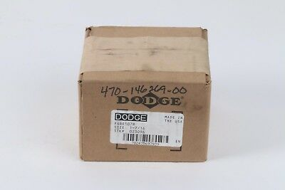 Dodge F4BE107R Four-Bolt Square Roller Bearing Unit